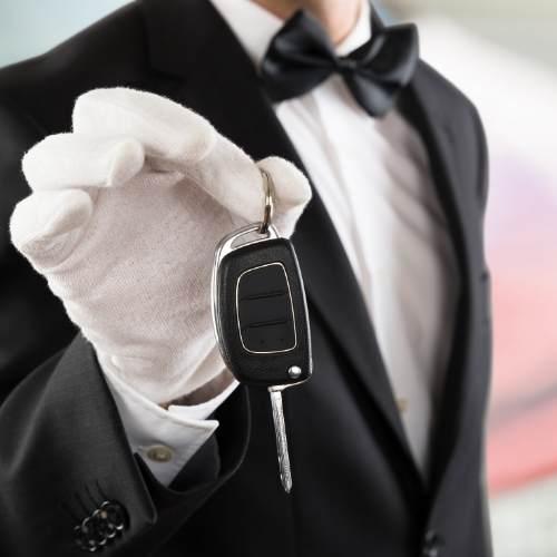 Valet-Driver-Services